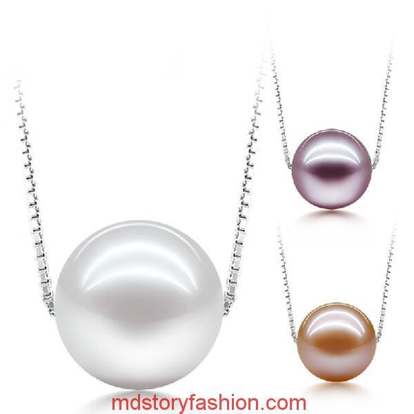 High-Quality-Brand-Jewelry-Pearl-font-b-Pendant-b-font-Quality-Guarantee-Natural-White-font-b